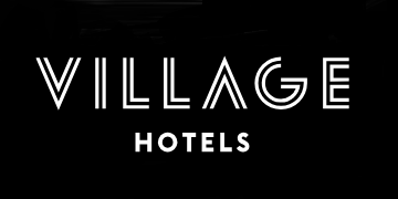 Logo for Village Hotel Spas