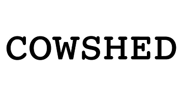 Logo for Cowshed