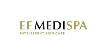 Logo for EF MediSpa